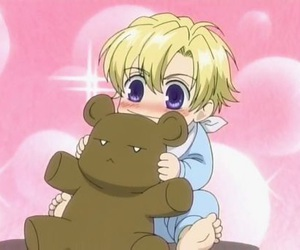 tamaki and ouran image