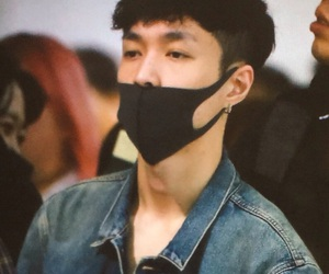 airport, exo, and lay image