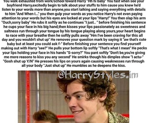 one direction imagine, imagine harry styles, and imagine one direction image