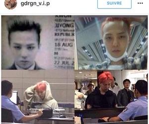 gd, gdragon, and kpop image