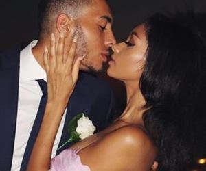 couple, love, and jayde pierce image