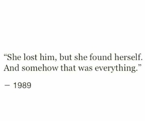 quotes, 1989, and lost image