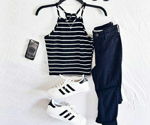 adidas and style image