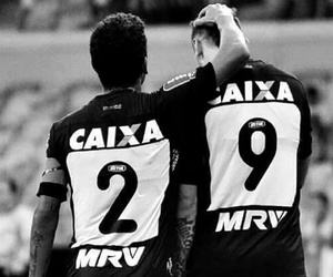 galo, atletico mg, and marcos rocha image