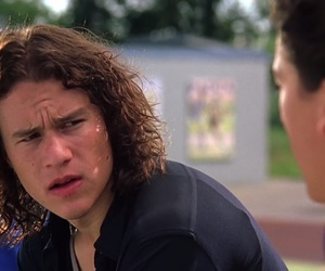 10 things i hate about you, 90s, and film image