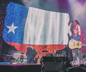 chile, Chris Martin, and coldplay image