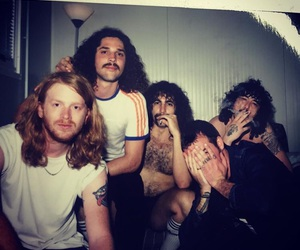 sticky fingers, stifi, and aussie band image