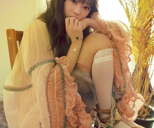 aesthetic, kpop, and oh my girl image