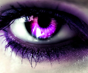 beauty, eyes, and fantasy image