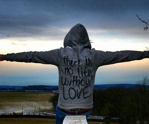 love, life, and boy image