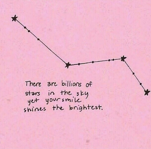 i love this quote ⭐️😁 on we heart it