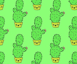 cactus, wallpapers, and cute image