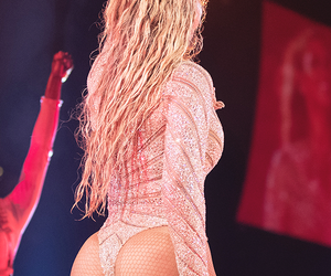 booty, los angeles, and bey image
