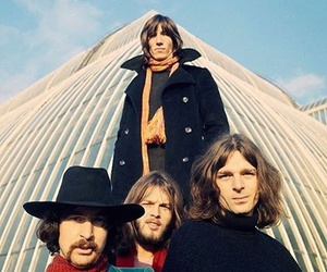 Pink Floyd, rock, and music image
