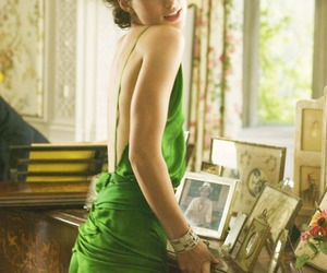 keira knightley, atonement, and movie image