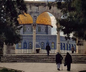 ّالقدس, palestine, and فلسطين image