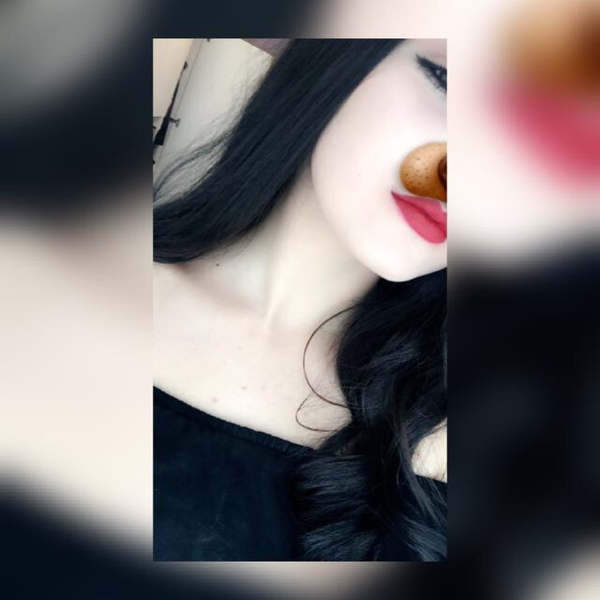 photo de profil fille