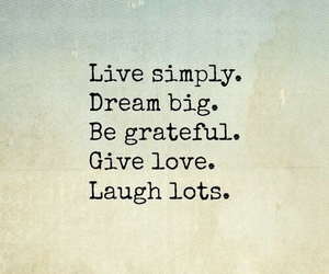 love, Dream, and live image