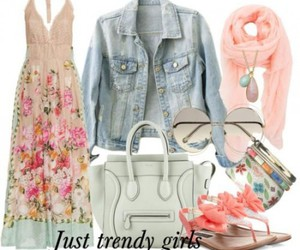 maxi dress outfits image