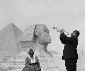 armstrong, LUCILLE, and egypt image