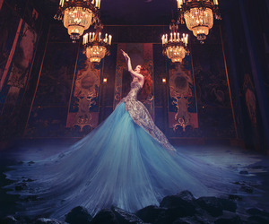 dress and miss aniela image