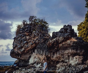 bali, dutch, and landscape image