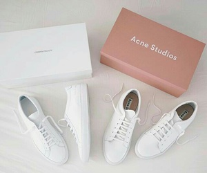 fashion, sneakers, and acne studios image