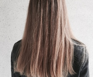 hairdresser, hair, and ombre image