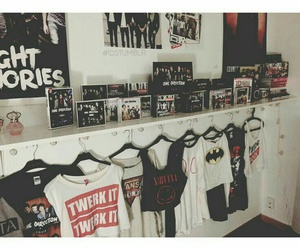 one direction, room, and tumblr image