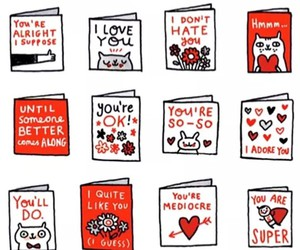 cute, love, and gemma correll image