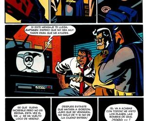 batman, harley quinn, and mr j image