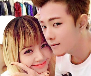 56 images about IKON X BLACKPINK on We Heart It | See more