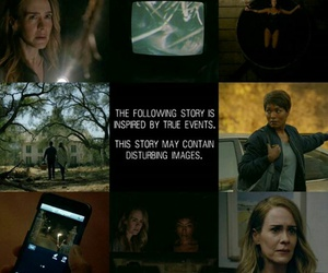 ahs, american horror story, and pretty image