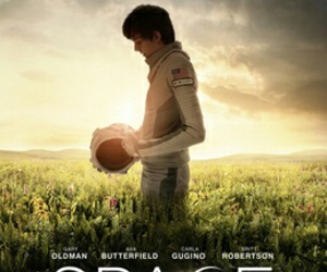 astronomie, astronomy, and asa butterfield image