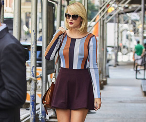 Taylor Swift, outfit, and 1989 image