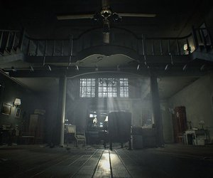 7, new, and resident evil image
