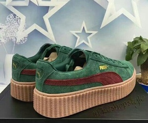 creepers, green, and mode image