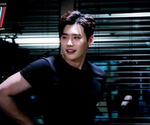asian, boy, and lee jong suk image