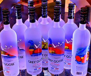 drink, alcohol, and grey goose image