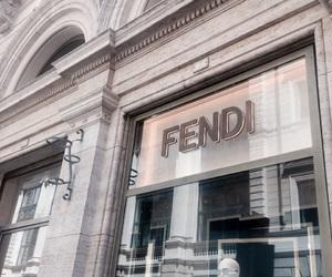 fendi and fashion image