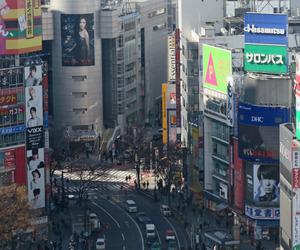 japan and tokio image