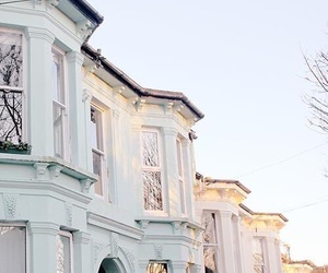 aesthetic, brighton, and building image