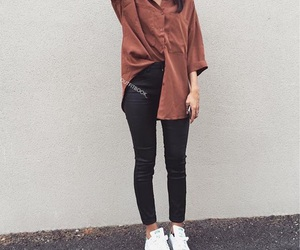 goals, motivation, and streetstyle image