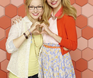 disney star, disney channel, and liv and maddie image