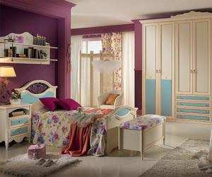 kids furniture, kids bedroom furniture, and italian kids furniture image