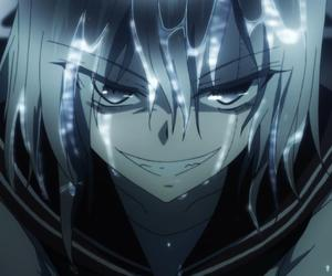 akuma no riddle and shinya banba image