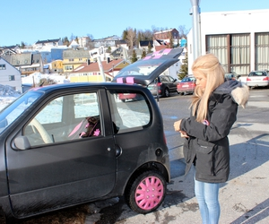 blog, car, and norway image