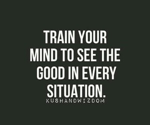 quotes, good, and mind image