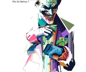 joker and why so serious image
