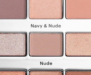 makeup and Nude image